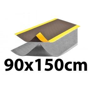 Αντικραδασμικό πατάκι εργασίας Notrax 411 Sof-Tred 90x150cm