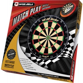 Τρίχινος στόχος WinMax Match Play Professional 49117