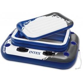 Φουσκωτό ψυγείο πισίνας Intex Mega Chill II