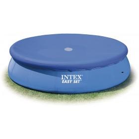 Προστατευτικό κάλυμμα πισίνας Intex Easy set pool cover Ø305cm