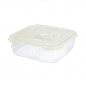 Δοχείο τροφίμων microwave Tontarelli Nuvola Square 7000ml