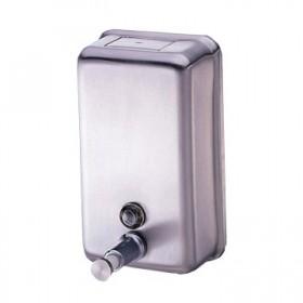 Μεταλλική σαπουνοθήκη Ram Inox Mat από