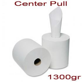 Χειροπετσέτα σε ρολό Center Pull Strong 6x1300gr Κωδ.916