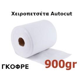 Χειροπετσέτα για συσκευές Autocut 100 μέτρα Strong 6x900gr Κωδ.918