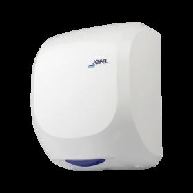 Στεγνωτήρας χεριών Jofel White AA19000