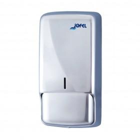 Μεταλλική σαπουνοθήκη Jofel Futura Satin inox AC53050