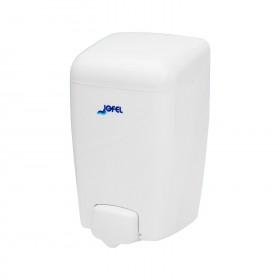 Πλαστική σαπουνοθήκη Jofel Azur white AC82020