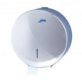 Μεταλλική θήκη χαρτιού υγείας Jumbo Jofel Futura shiny AE25500