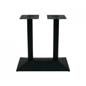 Μεταλλική βάση για τραπέζι Πυραμίδα Διπλή E0730,1