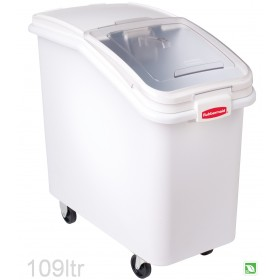 Δοχείο τροφίμων Rubbermaid ProSave Ingedient bin 99lt