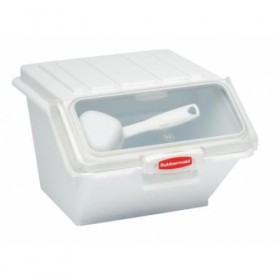Δοχείο τροφίμων Rubbermaid ProSave storage bin 10lt
