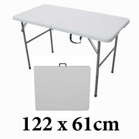 Πτυσσόμενο τραπέζι Milano 122