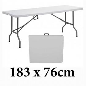 Πτυσσόμενο τραπέζι Milano 183