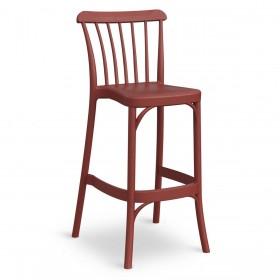 Σκαμπό Bar Tilia Gozo Bar Chair 65/75cm