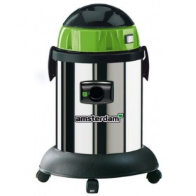 Ηλεκτρική σκούπα Soteco Amsterdam Inox 315HP