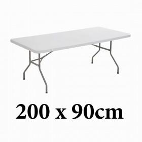 Πτυσσόμενο τραπέζι London 200