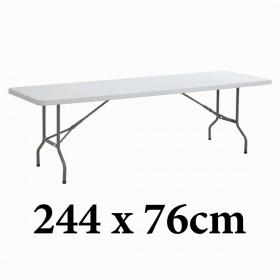 Πτυσσόμενο τραπέζι London 244