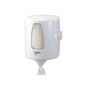 Πλαστική θήκη για ρολό Center pull Mars Midi center pull 045 White