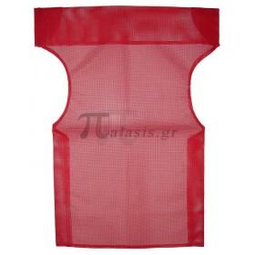 Πανί για καρέκλα σκηνοθέτη διάτρητο PVC από