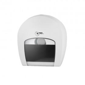 Πλαστική θήκη για χαρτί υγείας Jumbo Mars 064 White