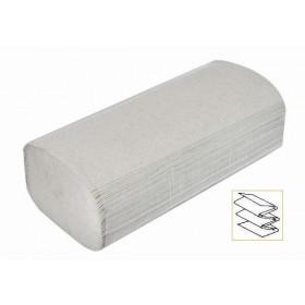 Χειροπετσέτα Strong V Fold Ζικ Ζακ Μονόφυλλη 25gr/m² Κωδ.752