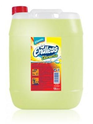 Υγρό με χλώριο Endless Chloroactive 13L
