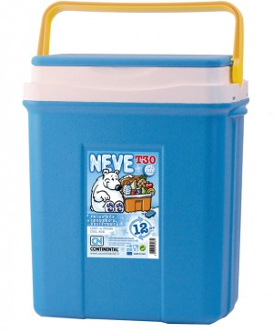 Ισοθερμικό ψυγείο Continental Neve T30