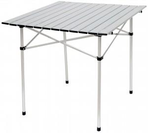 Πτυσσόμενο τραπέζι αλουμινίου Campus 70x70cm