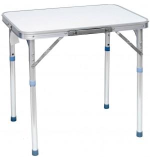 Πτυσσόμενο τραπέζι αλουμινίου Campus 58x40cm