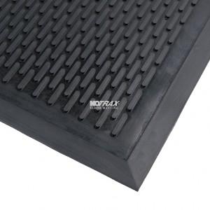Αντιολισθητικό λαστιχένιο πατάκι Notrax 565 Soil Guard 7 90x50cm