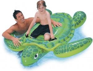 Φουσκωτό παιχνίδι Χελώνα Intex 57524