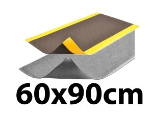 Αντικραδασμικό πατάκι εργασίας Notrax 411 Sof-Tred 60x90cm