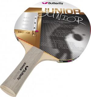 Ρακέτα ping pong Butterfly Junior Bronze