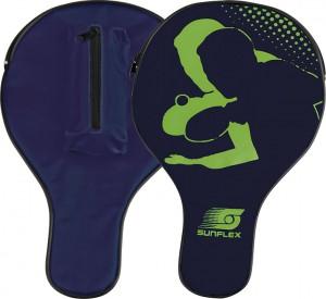 Θήκη για ρακέτα ping pong Sunflex