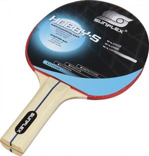 Ρακέτα ping pong Sunflex Hobby-S