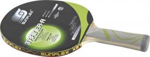 Ρακέτα ping pong Sunflex Trainer-A