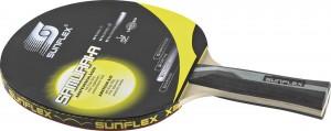 Ρακέτα ping pong Sunflex Samurai-A
