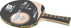 Ρακέτα ping pong Sunflex Mandarin-C