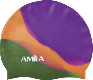 Σκουφάκι πισίνας Amila 47003
