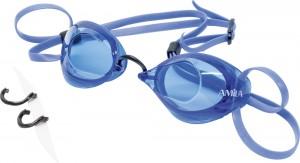 Γυαλάκια αγώνων Amila AF-SW-5 Μπλε