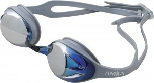 Γυαλάκια πισίνας Amila N3-AF Γκρι