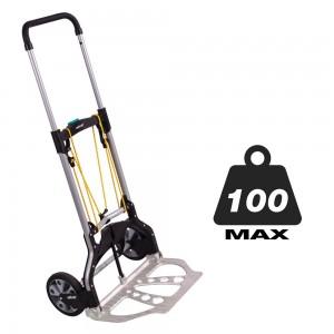 Καρότσι μεταφοράς φορτίων αναδιπλούμενο Wolfcraft TS850 100kg Max