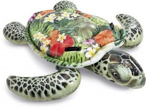 Φουσκωτό παιχνίδι Χελώνα Intex Realistic Sea Turtle Ride-On 57555