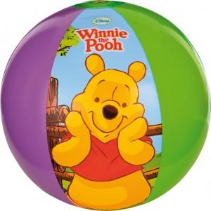 Φουσκωτή μπάλα Intex Disney Winnie the Pooh Ø51cm - 58025