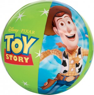 Φουσκωτή μπάλα Intex Disney Pixar Toy story Ø61cm - 58037