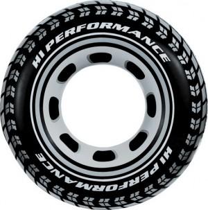 Φουσκωτή σαμπρέλα Giant Tire Tube Ø91cm Intex 59252