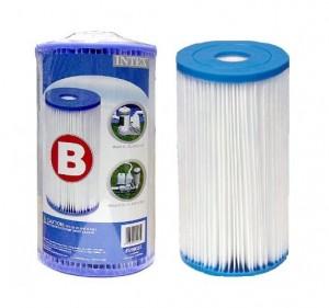 Φίλτρο αντλίας νερού Type B Intex 29005