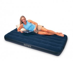 Intex Classic Downy Bed 99cm 68757
