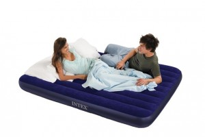 Intex Classic Downy Bed 150cm 68759