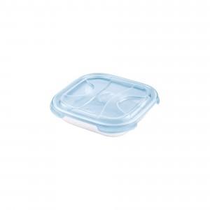 Δοχείο τροφίμων microwave Tontarelli Nuvola Square 500ml